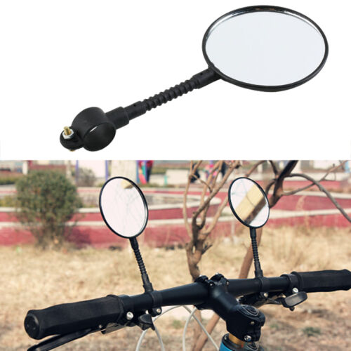 Fahrradspiegel Fahrrad Spiegel Rückspiegel Lenkspiegel Fahrradrückspiegel Hot.