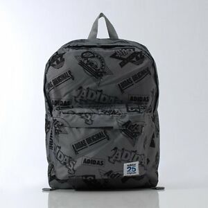 Image is loading ADIDAS-ORIGINALS-by-NIGO-BACKPACK-CLASSIC-NYC-Grey-