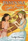Pandora Gets Angry by Carolyn Hennesy (Paperback, 2012)