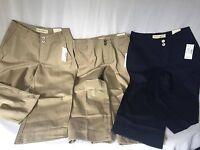 Women's Fashion Bug Capri Lot X3 Size 6