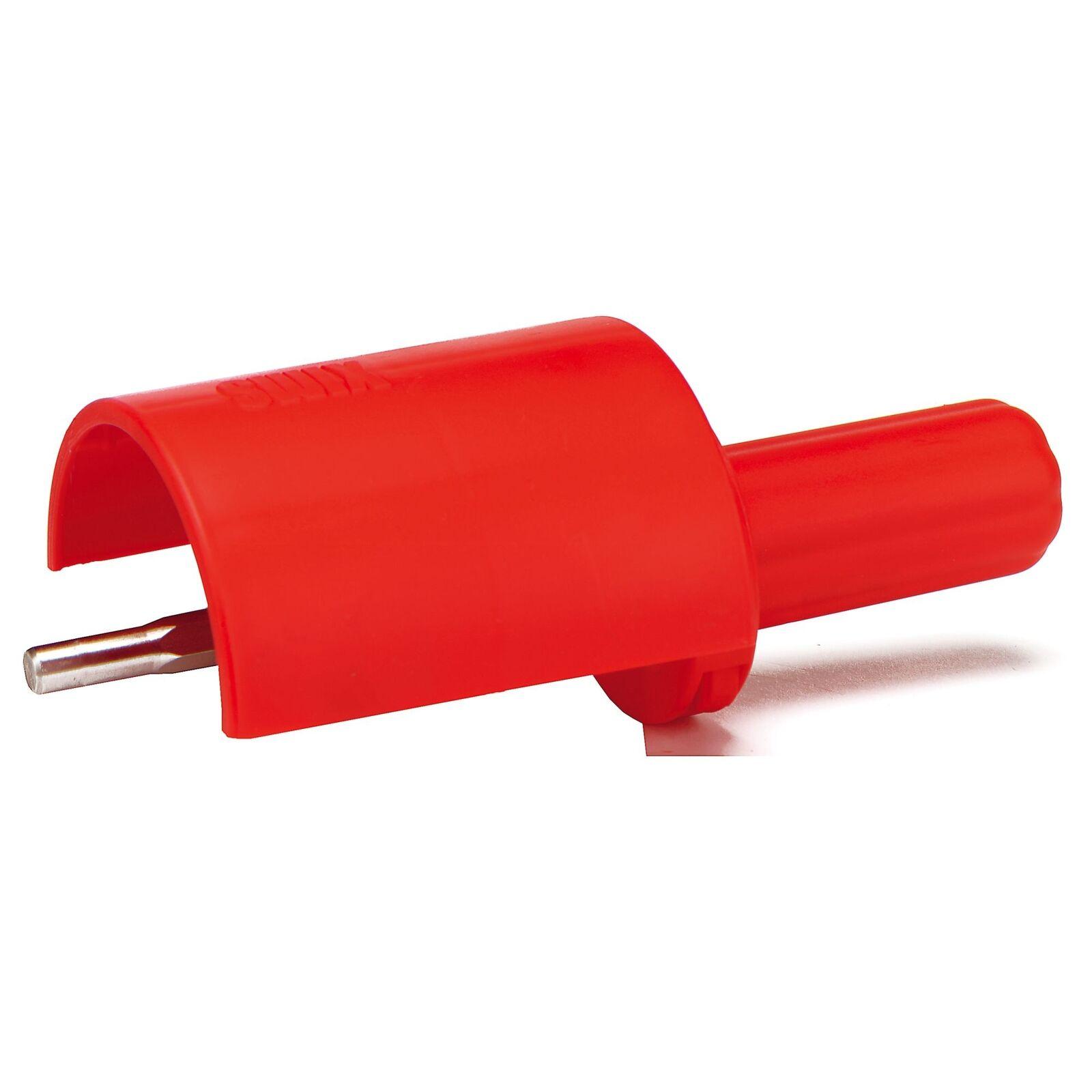 SWIX redo Brush Axle, Handle, Shield