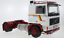 Volvo-f12-f1220-camion-Truck-blanco-rojo-1-18-Road-Kings-180031-New miniatura 1