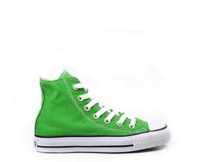 Chaussures 130114c Tissu Femme D Verde Converse HqpzH