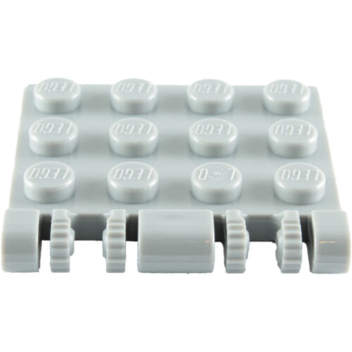 LEGO BESTPRICE NEW 44570-3X4 LOCKING DUAL 2 FINGER SELECT QTY /& COL