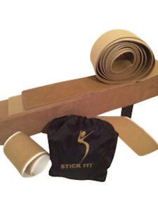 Gymnastics Balance Beam Diy Topper Kit 8 Ft 2 4m Ebay