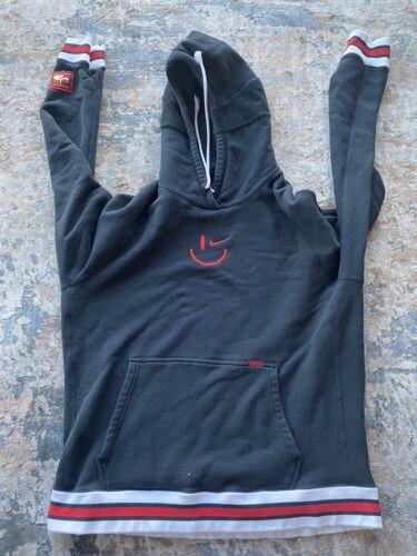 Nike men's Beast hoodie, Black XL