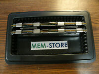 T6340-x-24 8gb (2x4gb) Ddr2 667mhz Pc2-5300 Fbdimm Memory Sun Blade T6340