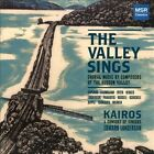 The Valley Sings (CD, Jan-2013, MSR Classics)