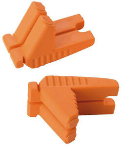 Spear-amp-Jackson-Robust-Brickies-RUBBER-Corner-L-Shape-Brick-Line-Blocks-SJRLBOY
