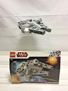 Lego-7778-Star-Wars-Midi-scale-Millennium-Falcon-complete-no-box