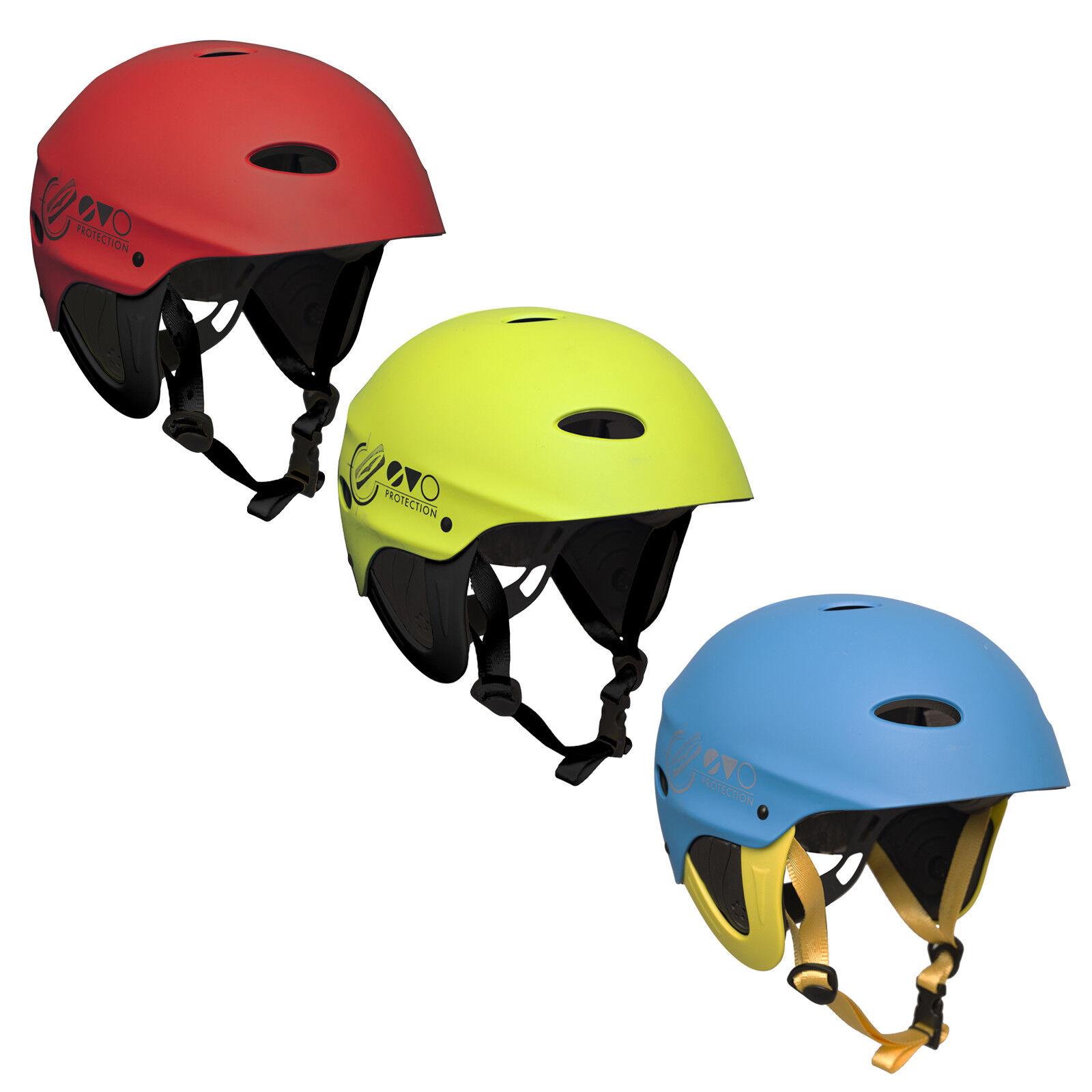 Gul Evo Helmet   Canoe   Kayak   Sit On Top   Watersports