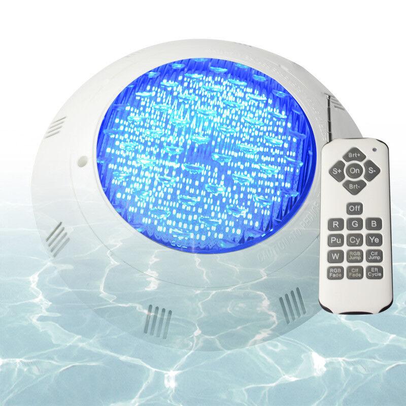 Express - 18 W 24 W 35 W 2835SMD LED luz bajo el agua piscina para estanque fuente