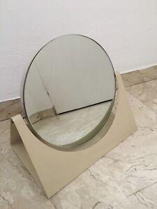 Specchio Bagno Anni 70.Dettagli Su Specchio Toilette Anni 70 Vintage Bagno Mirror Italy Moderno Decor Interior Mid