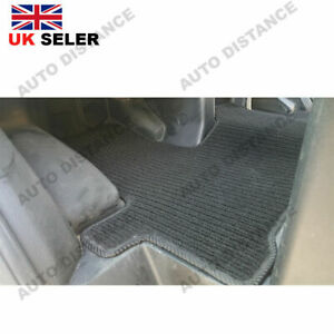 VOLKSWAGON-T4-FLOOR-MATS-NO-Clip-MAT-FRONT-TAILORED-ALL-YEARS