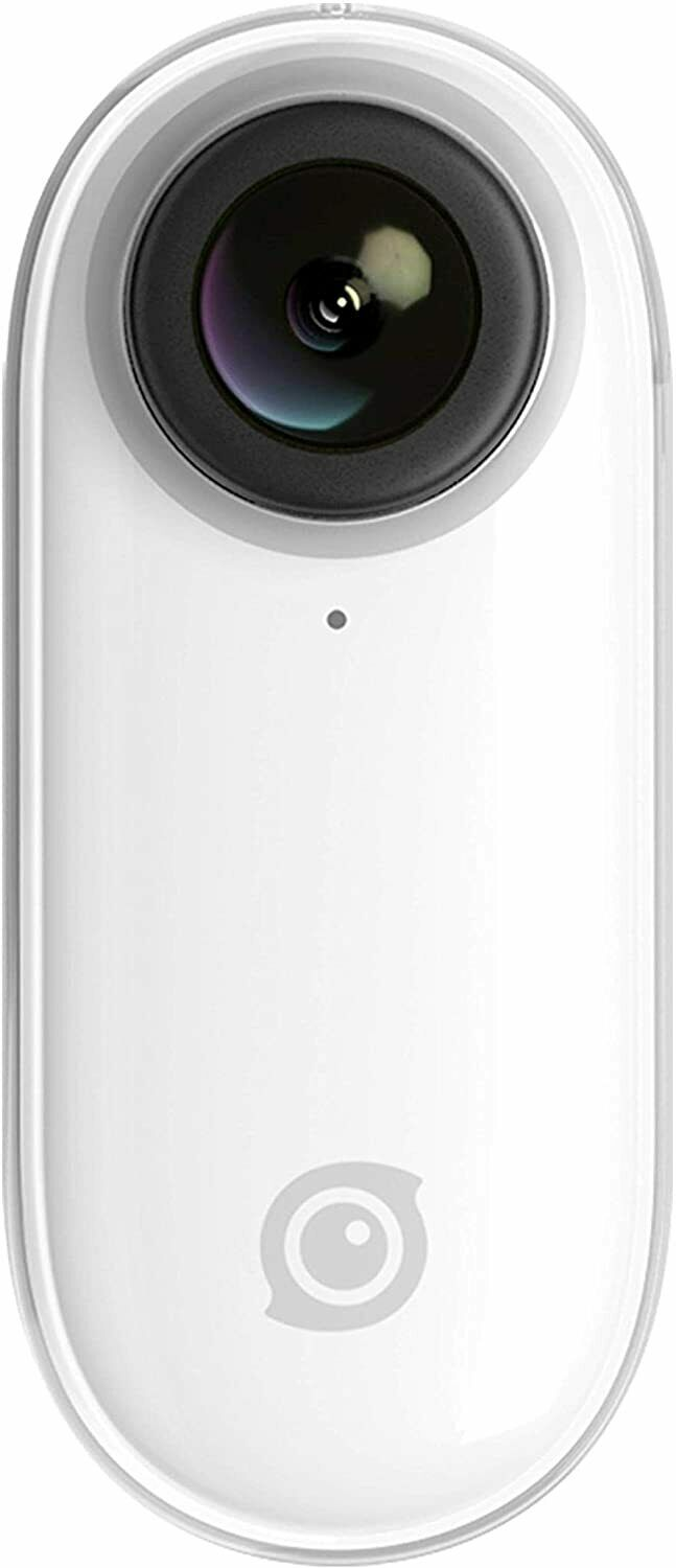 Insta 360 CING0XX/A [Insta 360 Go Action Camera White] Japan Domestic New