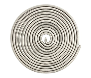 Non-Corrosive-6-Gauge-Lightweight-Aluminum-Armature-Craft-Wire-10-Ft-x-3-16-Inch