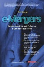 e-Mergers: Merging, Acquiring and Partnering e-Commerce Businesses-ExLibrary