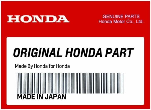 Pump Honda 16015-ZM3-602 Body Assy