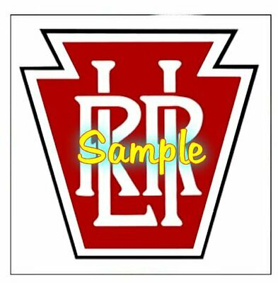 MKT Railroad Heralds Logos Vinyl Decals Sign Stickers Train Layouts