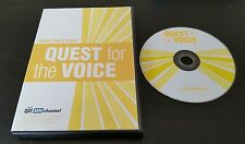 Quest For The Voice (DVD) Urban Youth Poets TPT PBS Minnesota poetry MN