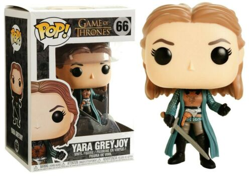Funko Yara Greyjoy n°66 Pop! Game of Thrones