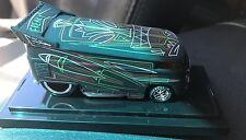 HotWheels Liberty Promotions Freaky Tiki VW Drag Bus 697/800