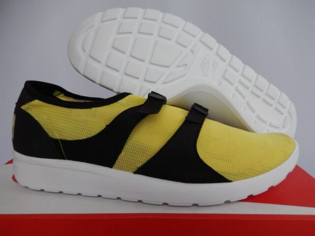 Bajar maíz Paine Gillic  Nike Sock Racer SP 677738-009 Genealogy of Black Cement Grey Size 12 for  sale online | eBay