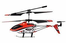 Amewi 25072 - Level X IR, Indoor Helikopter im Alukoffer GYRO, USB, LiPo-Akku