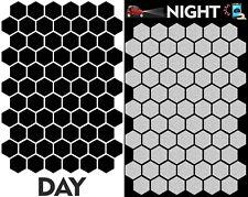 RydeSafe Reflective StickersMulti Stripes Kit Jumbo