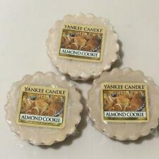 5x Orange Dreamsicle Yankee Candle 22g Wax Tarts Melts Brand New Genuine