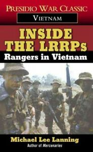 Inside-the-Lrrps-Rangers-in-Vietnam-Paperback-by-Lanning-Michael-Brand-N