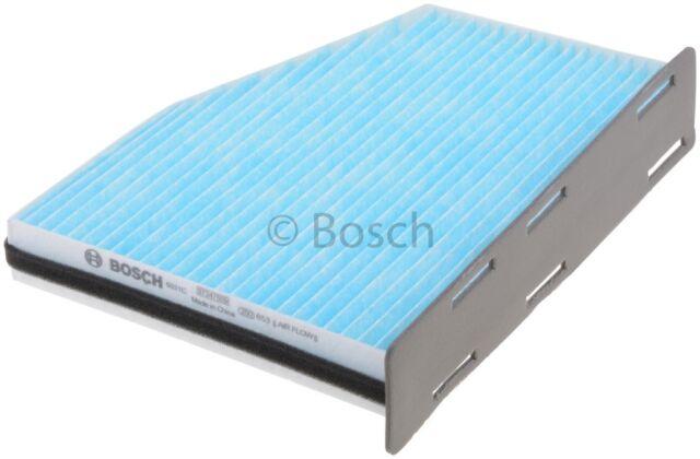 Cabin Air Filter Hepa Cabin Filter Bosch 6031c For Sale Online Ebay
