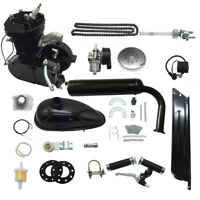 80cc 2-Stroke Bicycle Gas Engine Kit
