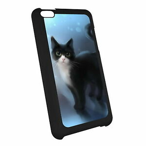 Cat-Kitten-Hard-Case-Cover-For-iPod-Touch-z4-x0058