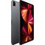 """thumbnail 2 - Apple 11"""" iPad Pro M1 3rd Gen 256GB Space Gray MHQU3LL/A WiFi 2021 Model"""