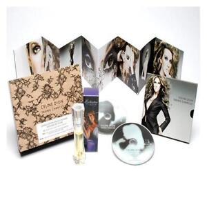 Celine-Dion-Taking-Chances-Ltd-Giftbox-Edition-DVD-CD-Perfume-New-Christmas