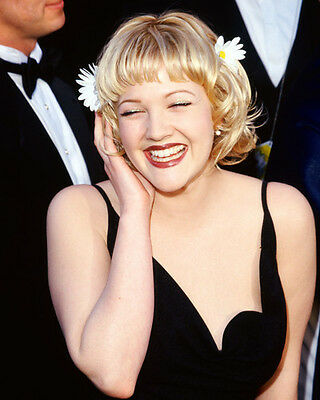 s267206 Lovely Drew Barrymore Movie Photo Size Choice Moderate Price