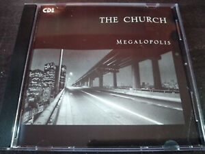 THE-CHURCH-Megalopolis-CD-Single-New-Wave-Steve-Kilbey
