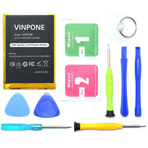 For-Apple-iPod-Touch-4th-Generation-4G-Replacement-battery-tools-950MAH