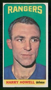 HARRY-HOWELL-64-65-TOPPS-TALLBOYS-HIGH-NUMBER-1964-65-NO-83-EXMINT-24268