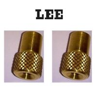 Lee Pro Auto Disk Powder Measure Hopper Nuts 2 Pack Ad3397