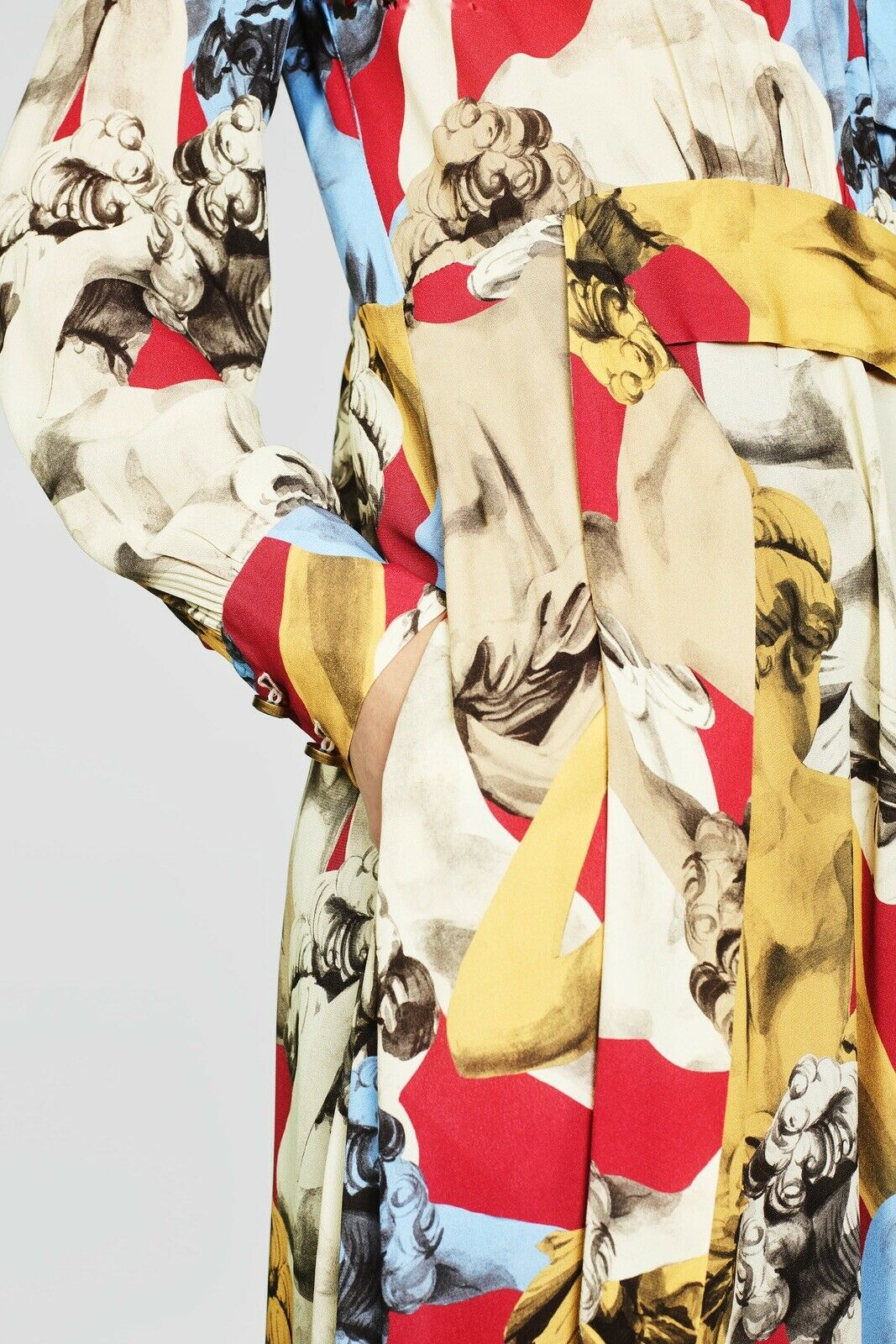 Fashion Mens Business Plaid Shirt Tops Fall Autumn Long Sleeve 3D Print Leisure Lapel Collar Shirt Fmeijia