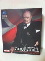 Did 1:6 Ww Ii Prime Minister Of England, winston Churchill.