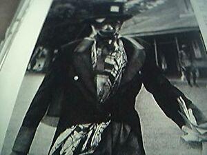 ephemera-1951-picture-ashanti-town-crier-kumasi-gold-coast