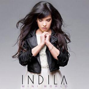 Indila-Mini-World-New-CD