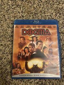 Dogma-Blu-ray-Disc-2008-Rare-OOP-Smith-Affleck-Damon