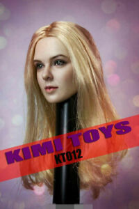 KIMI-Toys-1-6-Female-Head-Sculpt-KT012-Carving-Model-F-Beauty-PH-JIAOU-Doll