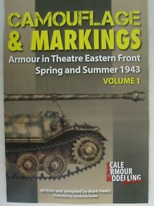 Camouflage-amp-Markings-Armour-in-Theatre-Eastern-Front-Spring-and-Summer-1943