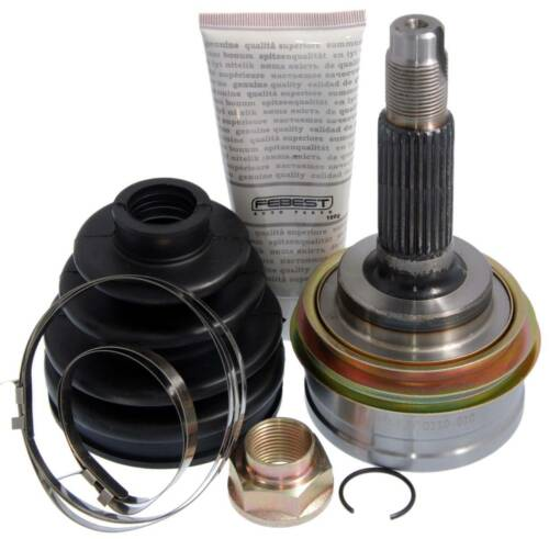 USA CV Joint For 1992 Toyota Corolla AE92