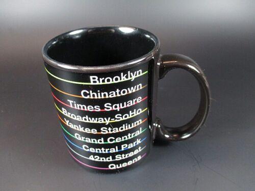 New York Kaffeetasse Brooklyn Queens Kaffeebecher,Souvenir Tasse,Coffee Mug